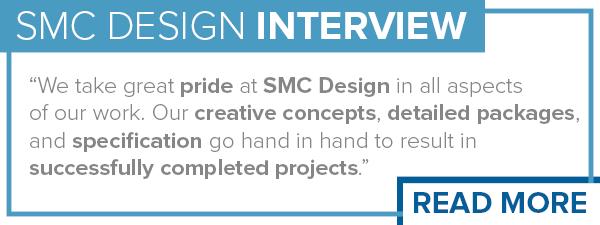SMC Design Interview / Read More