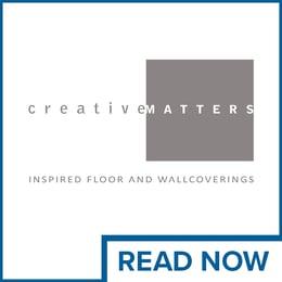 Creative Matters Interview