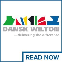 Dansk Wilton