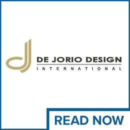 De Jorio Design