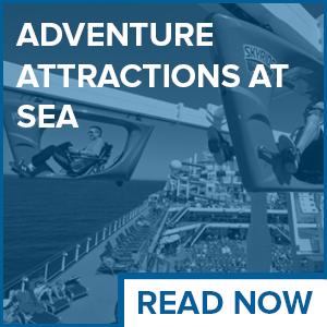 Adventure Attractions at Sea