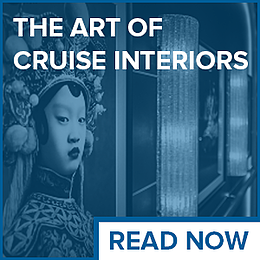 The Art of Cruise Interiors