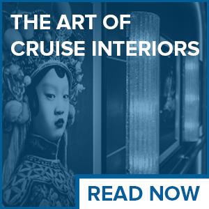 The Art of Cruise Interiors