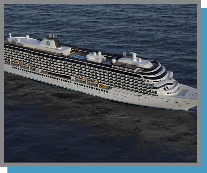 AD Associates on Crystal Cruises