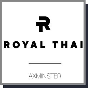 Royal Thai Axminster