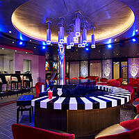 Carnival Piano Bar