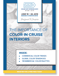 Cruise Color Trends