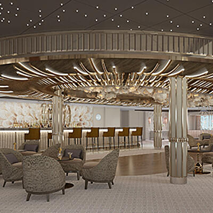 Regent Seven Seas Splendor Interior