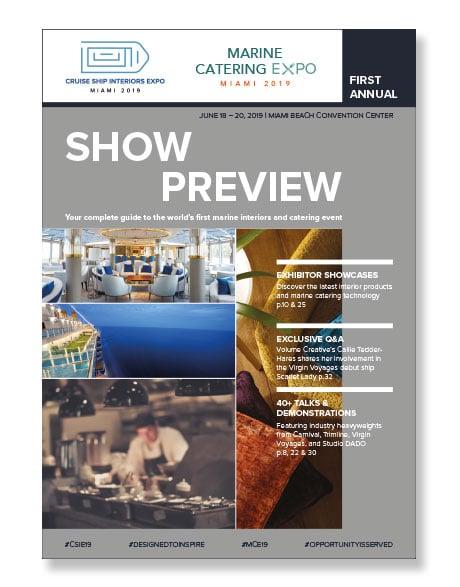 Show Preview Magazine